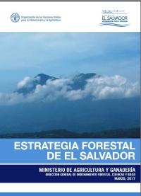 ESTRATEGIA FORESTAL DE EL SALVADOR