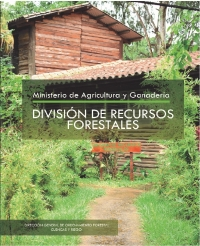 """Boletin Informativo  """"DIVISION DE RECURSOS FORESTALES"""""""